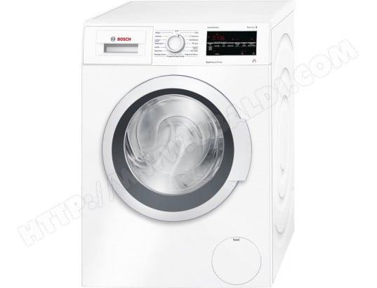 Lave linge Frontal BOSCH WAT28460FF