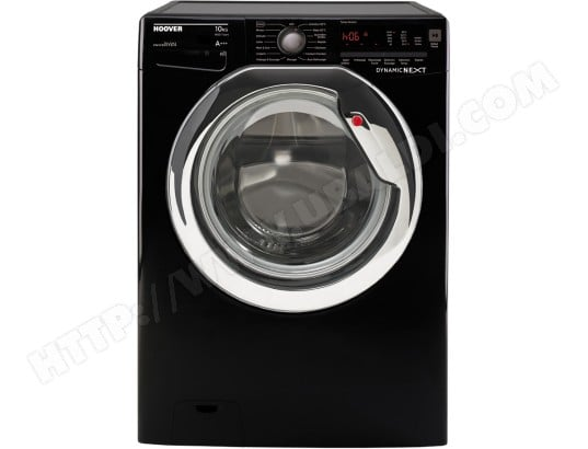 Lave linge Frontal HOOVER DXC410HB/1