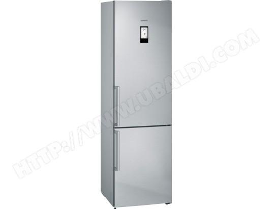 Réfrigérateur congélateur bas SIEMENS KG39NAI45