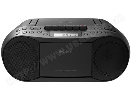 Radio CD SONY CFDS70B