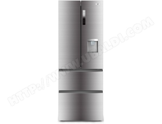 Réfrigérateur congélateur bas HAIER B3FE742CMJW