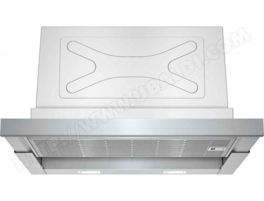 Hotte tiroir SIEMENS LI67RC540