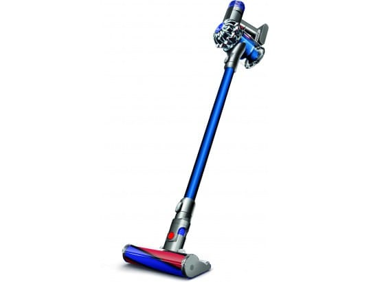 dyson v6 fluffy new pas cher aspirateur balai livraison gratuite. Black Bedroom Furniture Sets. Home Design Ideas