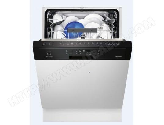 Lave vaisselle integrable 60 cm ELECTROLUX ESI5540LOK