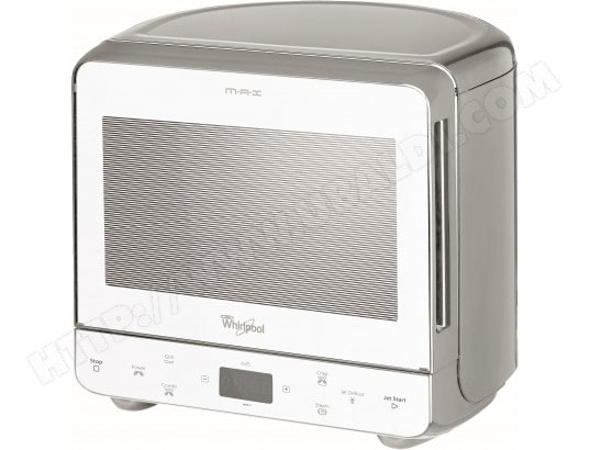Micro ondes Grill WHIRLPOOL MAX39WSIL