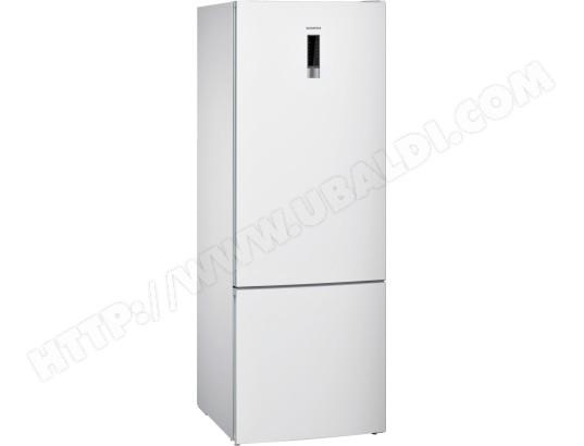 Réfrigérateur congélateur bas SIEMENS KG56NXW30