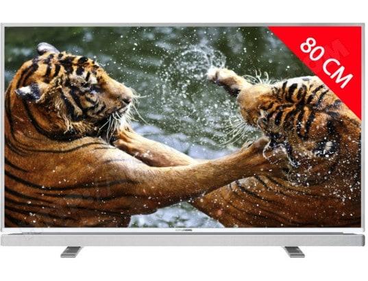 TV LED 80 cm GRUNDIG 32VLE5503 WG