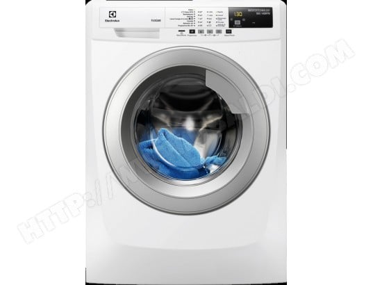 Lave linge Frontal ELECTROLUX EWF1405RA