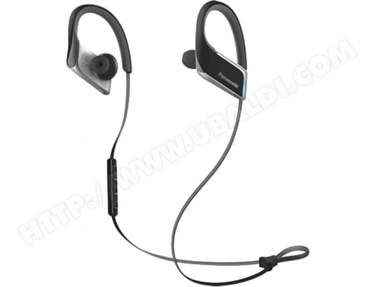 Casque sans fil PANASONIC RPBTS50EK