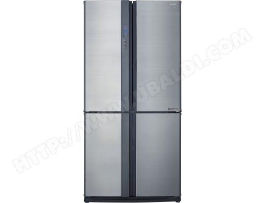 Réfrigérateur americain SHARP SJEX820FSL