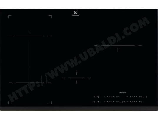 Plaque induction ELECTROLUX EHI8544FHK