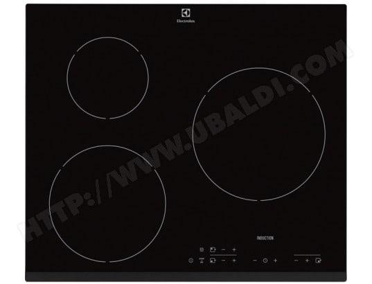 electrolux ehh6333fok plaque induction pas cher. Black Bedroom Furniture Sets. Home Design Ideas