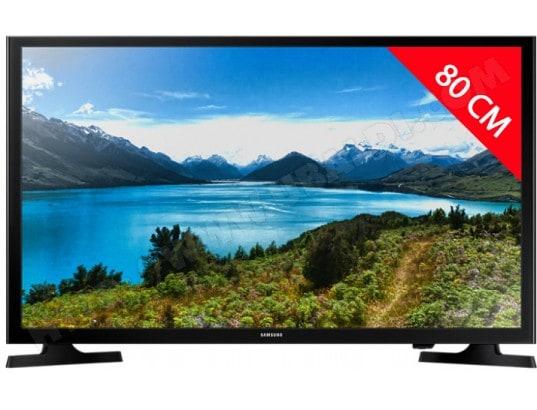 TV LED 80 cm SAMSUNG UE32J4000