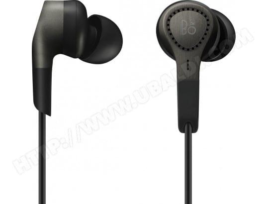 Ecouteurs B&O PLAY H3 MKII - Noir