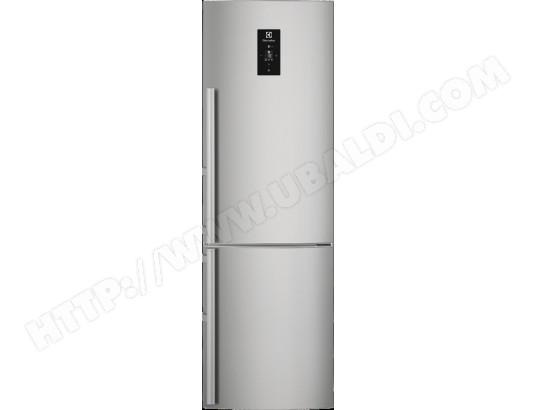 Réfrigérateur congélateur bas ELECTROLUX EN3889MFX