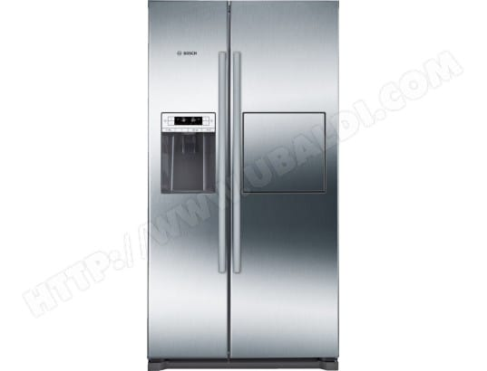 Réfrigérateur américain BOSCH KAG90AI20