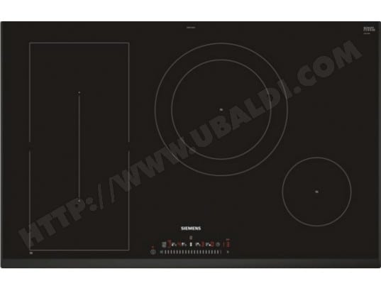 Plaque induction SIEMENS ED851FSB1E