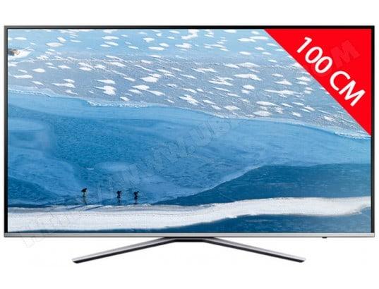 TV LED 4K 100 cm SAMSUNG UE40KU6400