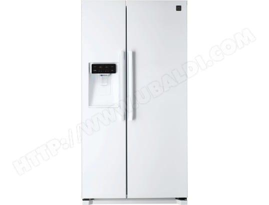 Réfrigérateur américain DAEWOO FRNQ21D3W