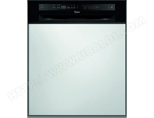 Lave vaisselle integrable 60 cm WHIRLPOOL ADG8100NB