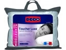 Oreiller rectangle DODO Toucher luxe 50x75