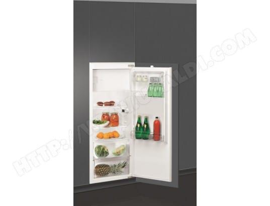 Réfrigérateur encastrable 1 porte WHIRLPOOL ARG8161A++