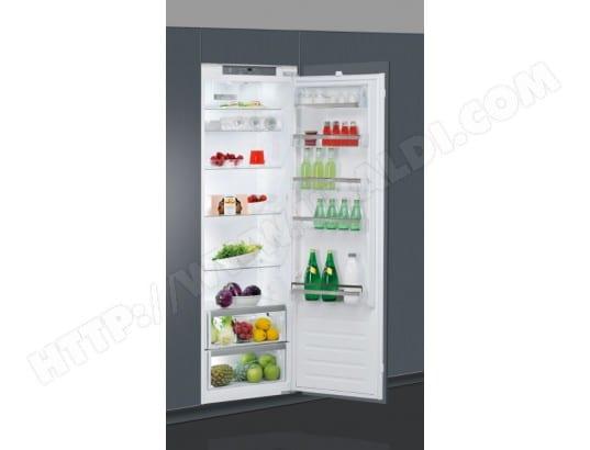 Réfrigérateur encastrable 1 porte WHIRLPOOL ARG18081A++