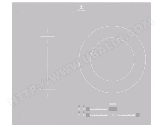 Plaque induction ELECTROLUX EHN6532IOS