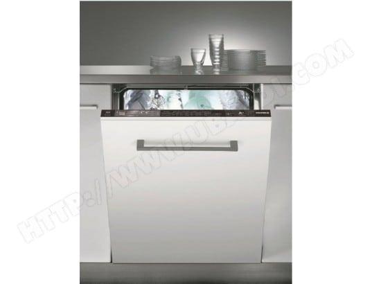 Lave vaisselle tout integrable 60 cm ROSIERES RLFD761-47