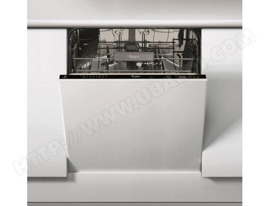 whirlpool adg9623fda lave vaisselle integrable 60 cm whirlpool livraison gratuite. Black Bedroom Furniture Sets. Home Design Ideas
