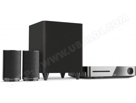 harman kardon bds 335 noir ensemble home cin ma blu ray livraison gratuite. Black Bedroom Furniture Sets. Home Design Ideas