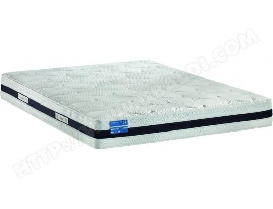 matelas 160 x 200 sealy pulseo adapt 160x200 pas cher. Black Bedroom Furniture Sets. Home Design Ideas