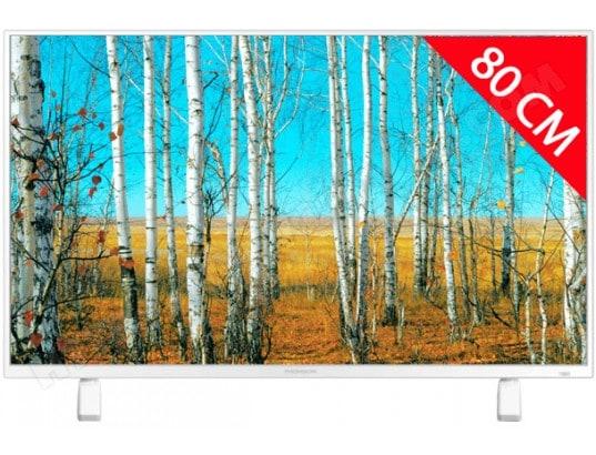 TV LED Full HD 80 cm THOMSON 32FA3103W