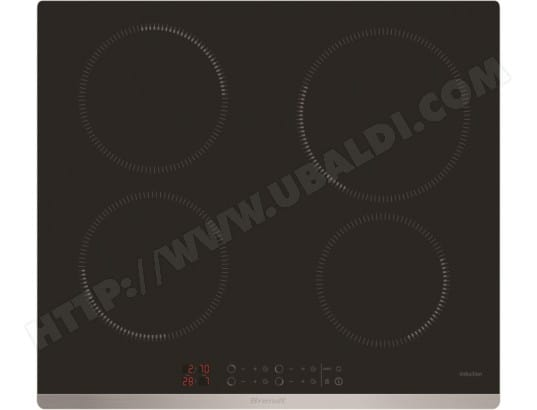 Plaque induction BRANDT BPI6420X