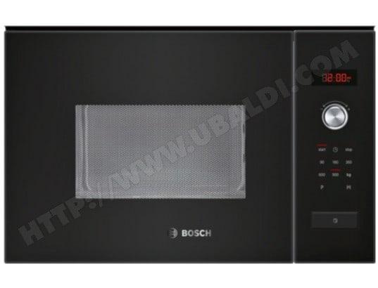 Micro ondes Encastrable BOSCH HMT84M664