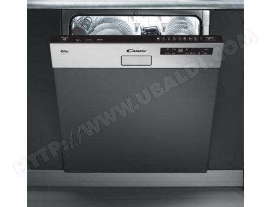 Lave vaisselle integrable 60 cm CANDY CDS2D35X