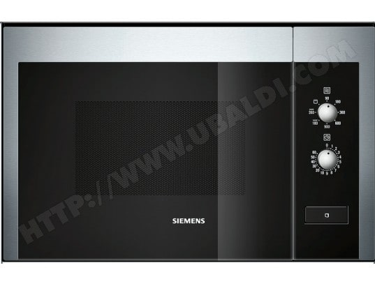 Micro ondes Grill Encastrable SIEMENS HF22G564