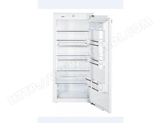 Réfrigérateur encastrable 1 porte LIEBHERR IK2350