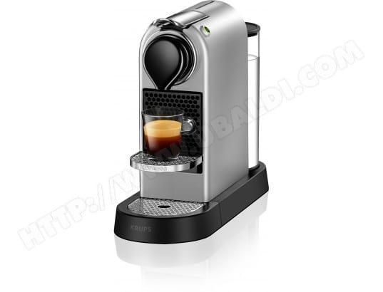 Machine nespresso gratuite