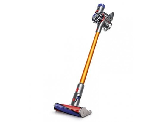 dyson v8 absolute pas cher aspirateur balai livraison gratuite. Black Bedroom Furniture Sets. Home Design Ideas