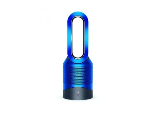 Chauffage - Ventilateur DYSON HP02 Pure Hot+Cool Link Purificateur Bleu
