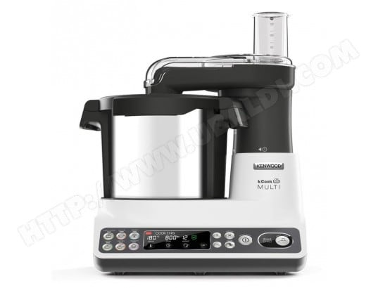 Robot cuiseur KENWOOD CCL405WH kCook Multi
