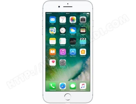 iPhone APPLE iPhone 7 Plus 32 Go argent