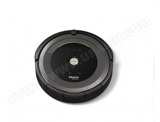 Aspirateur robot IROBOT Roomba 681