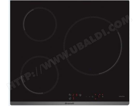Plaque induction BRANDT BPI6315B
