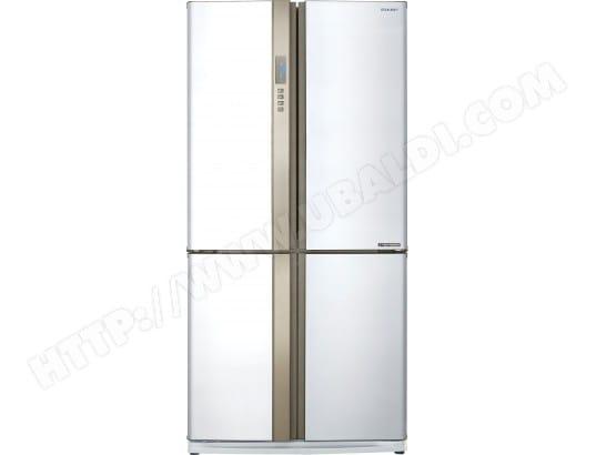 Réfrigérateur américain SHARP SJEX820FWH