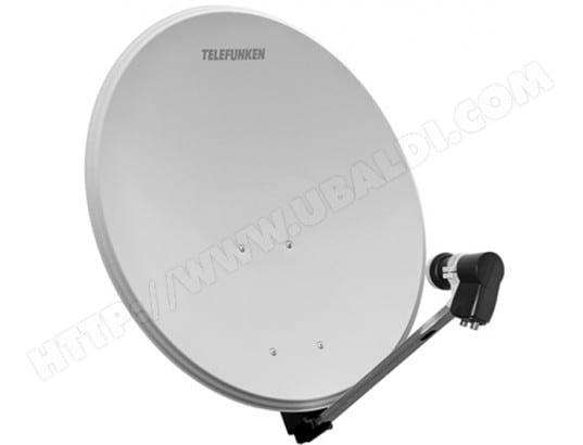 Antenne satellite TELEFUNKEN PACK P2 T-S802TV