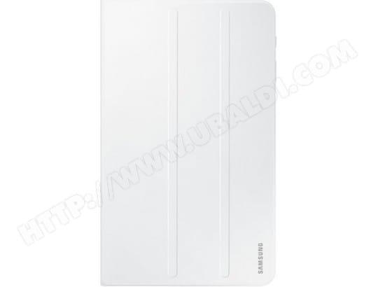 Etui tablette SAMSUNG Book Cover blanc pour Galaxy Tab A 2016 10.1''