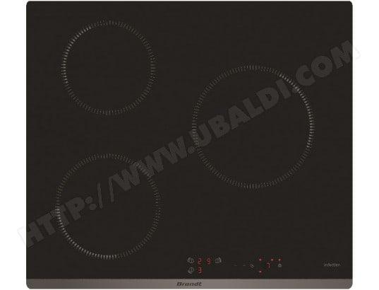 Plaque induction BRANDT BPI6310B