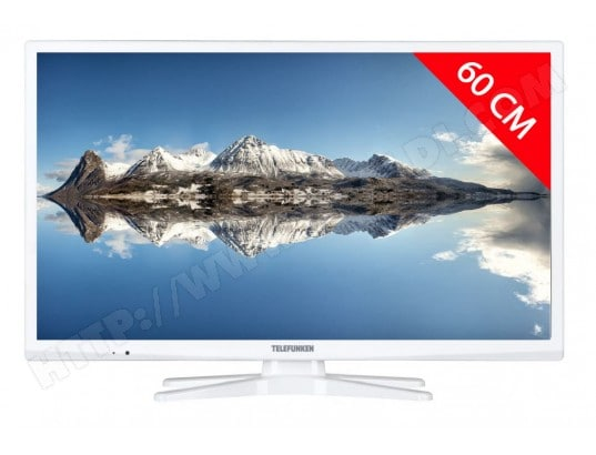 TV LED 60 cm TELEFUNKEN S24B01NC16